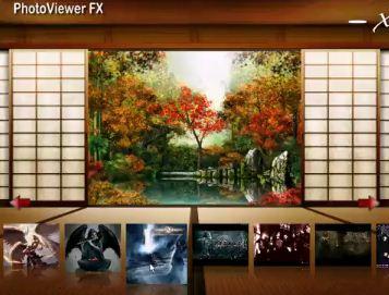 Photoviewer JavaFX